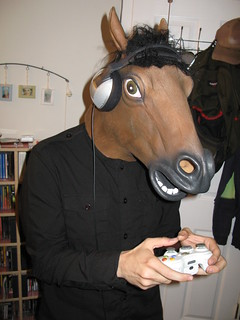 Horses Can't Play XBOX | by mike fischer