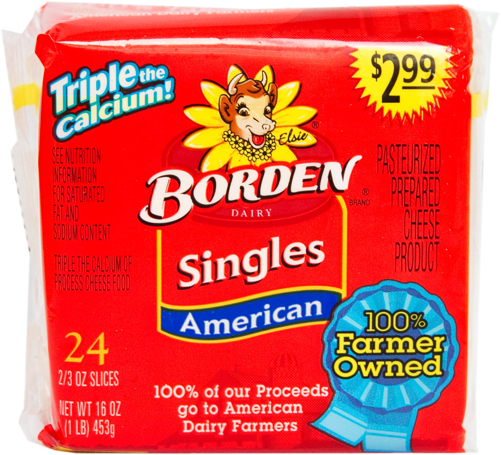 Borden singles