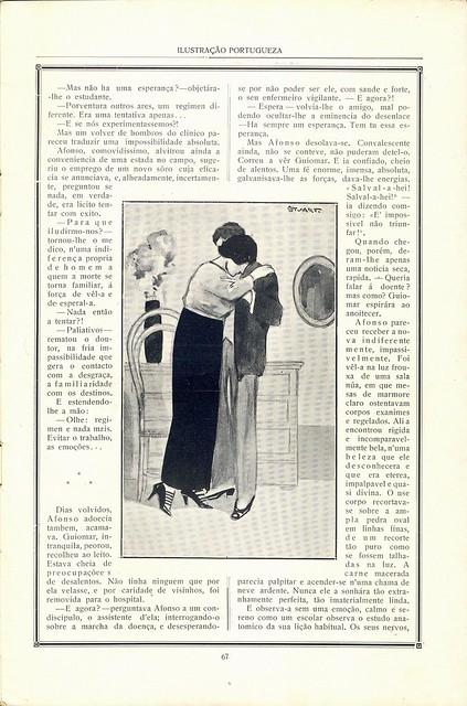 Ilustração Portugueza, No. 465, January 18 1915 - 4