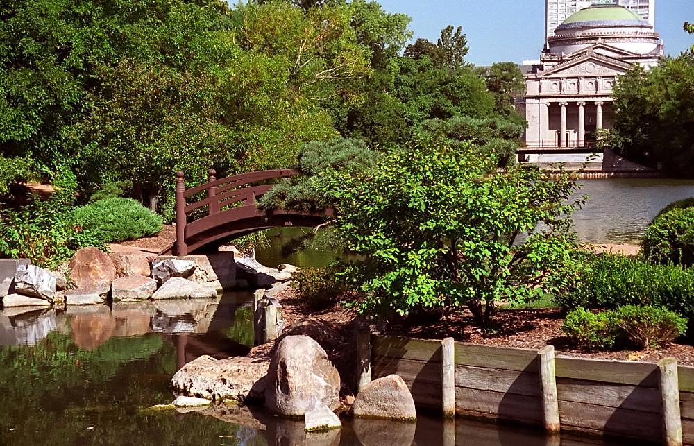 Chicago - Jackson Park \