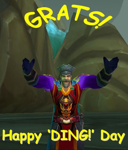 Поздравление с днем рождения warcraft 52