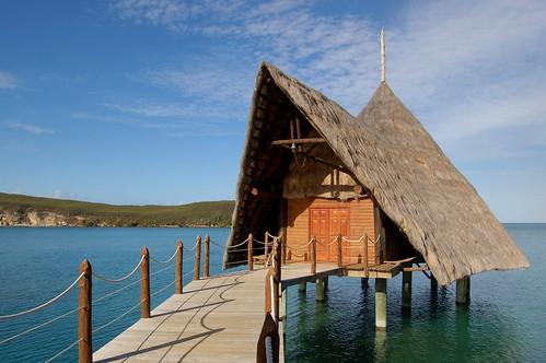 Kuendu Beach Resort Nouvelle Cal Ef Bf Bddonie