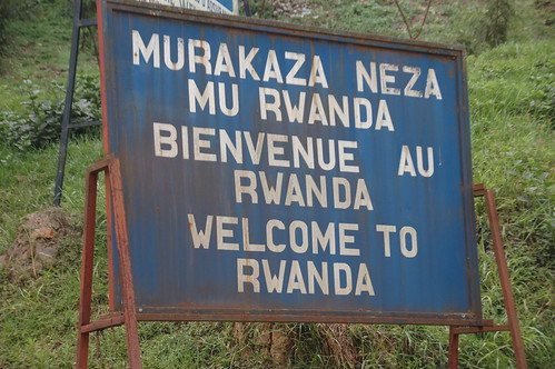 Welcome to Rwanda | by The Dilly Lama