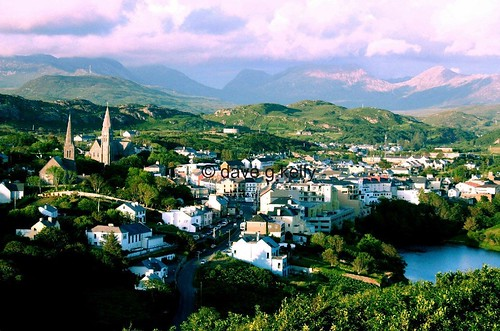 Clifden | by Dave G Kelly