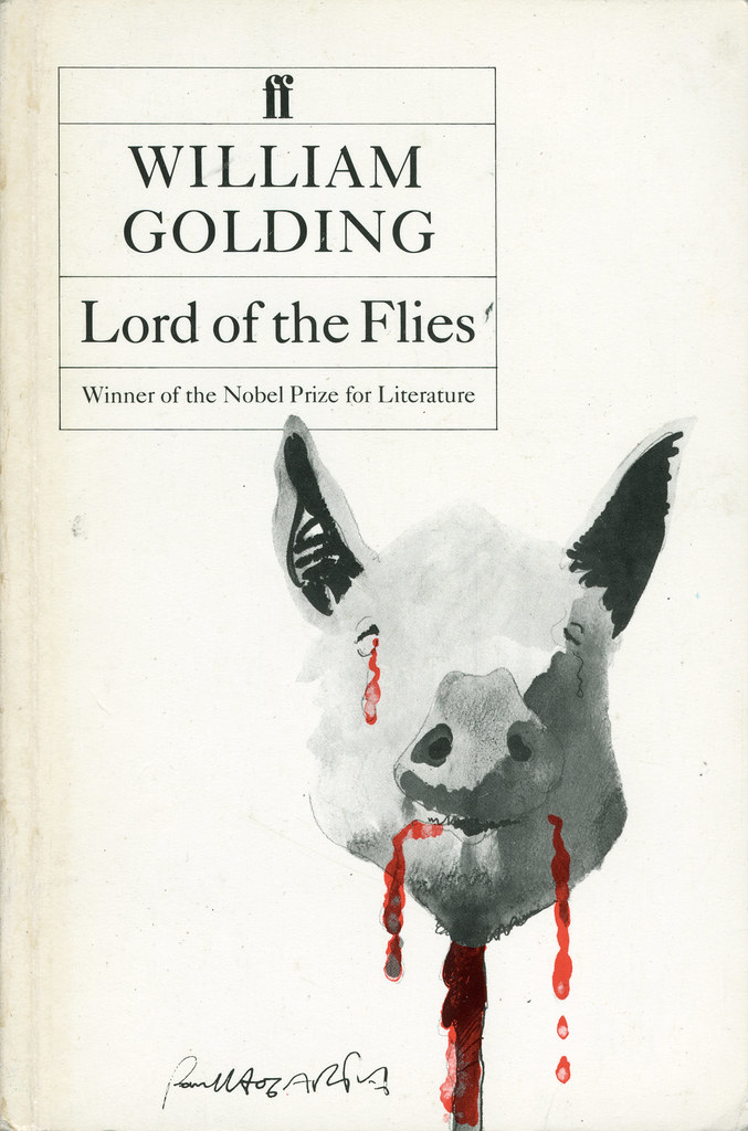 Lord of the Flies | William Golding Lord of the Flies First … | Flickr