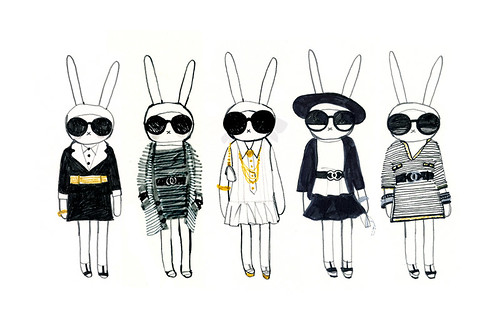 CHANEL | by *FIFI-LAPIN*