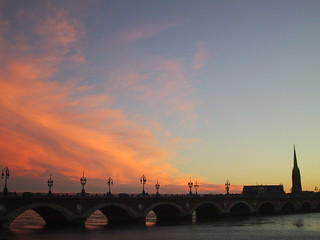 Pont de pierre. | by Lionnel