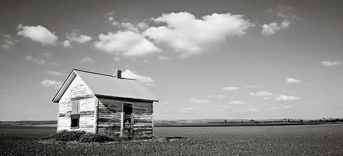 little house | by Doug Stremel Photo