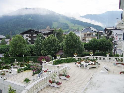 Grand Hotel Zell Am See Classic Spa Offnungszeiten