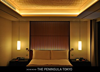 [ Grand Deluxe Room ] The Peninsula Tokyo, Japan | by || UggBoy♥UggGirl || PHOTO || WORLD || TRAVEL ||