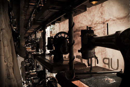 Sewing Machines | by PeteTakesPictures