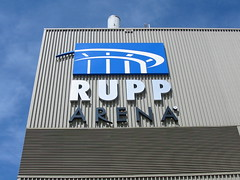 Rupp Arena | by http://www.philliprigginsphotography.com/