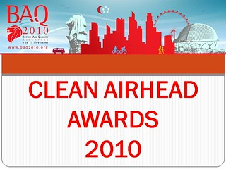 BAQ Awards Slide 1 | by Clean Air Asia