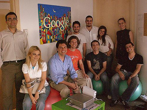 google turkey office. Google Turkey Office