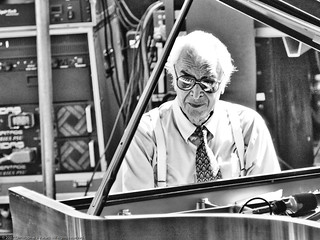 The Great Dave Brubeck (2007 Detroit International Jazz Festival) | by Conlawprof
