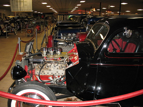 Don Garlits Antique Car Museum | by Babysitter Of The Damned