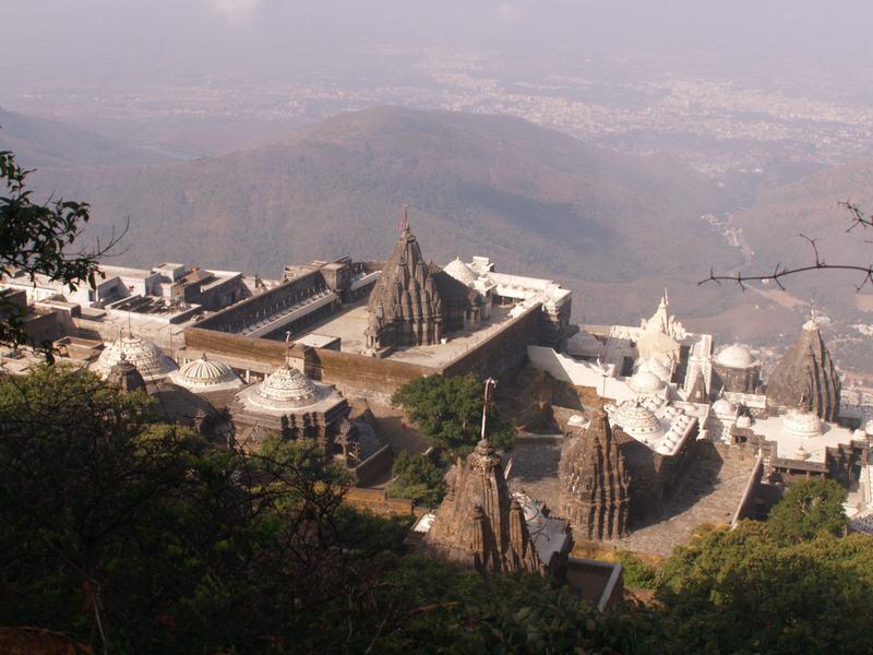 Asia India Gujarat Junagadh Vagamundos