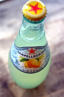 San Pellegrino Limonata | by thewanderingeater