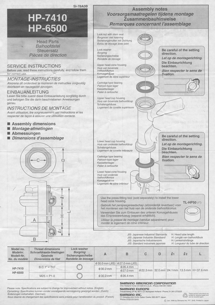 dura ace hp 7410 headset u003e service instructions dated ju rh flickr com officejet 7410 manual hp 7410 printer manual