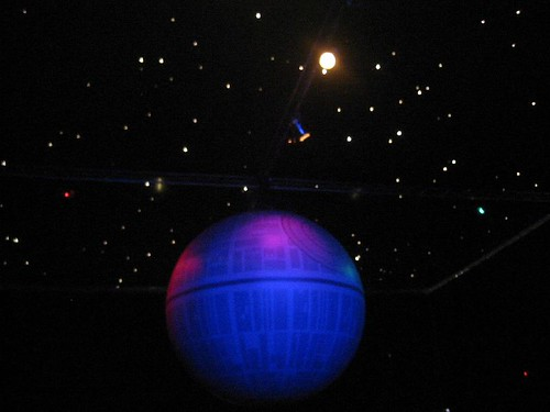 Glowing Death Star 2 | by The Official Star Wars