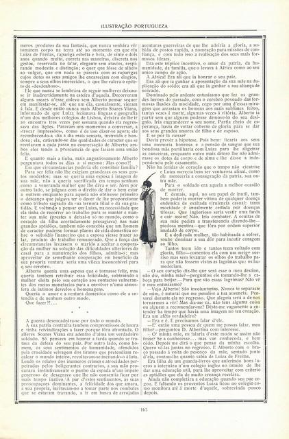 Ilustração Portugueza, No. 468, February 8 1915 - 4