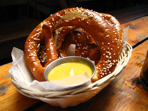 best pretzels ever | by sobodda