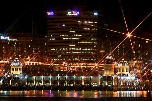 Halifax casino jobs