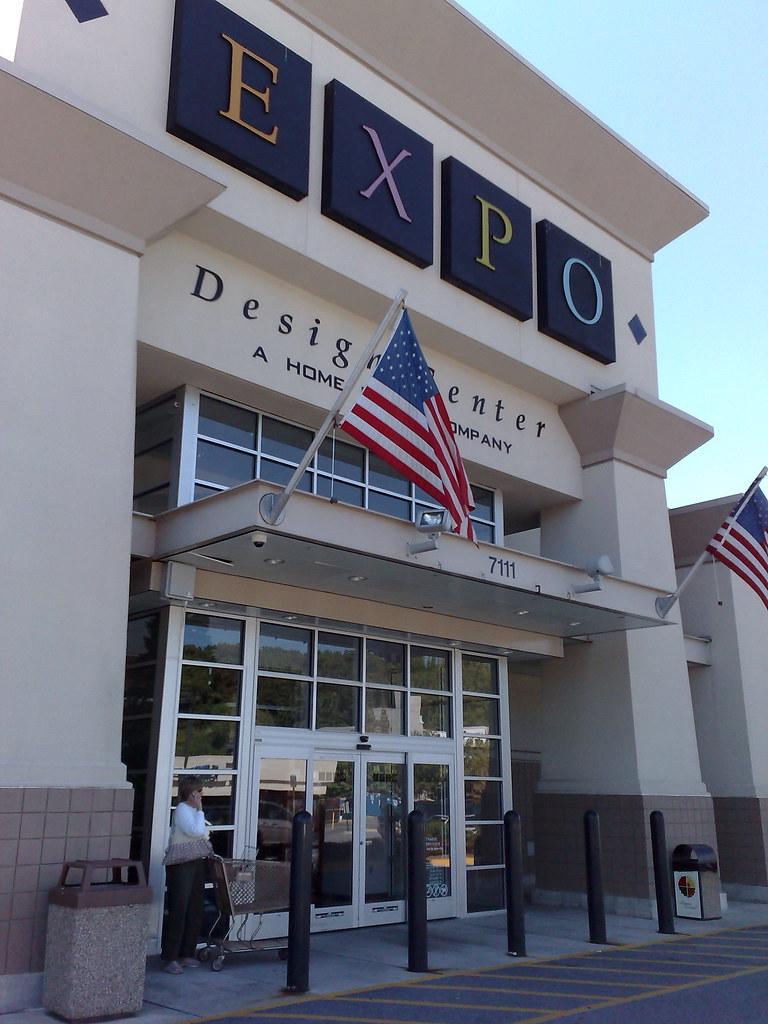 Expo Design Center Montgomery Mall Wayan Vota Flickr