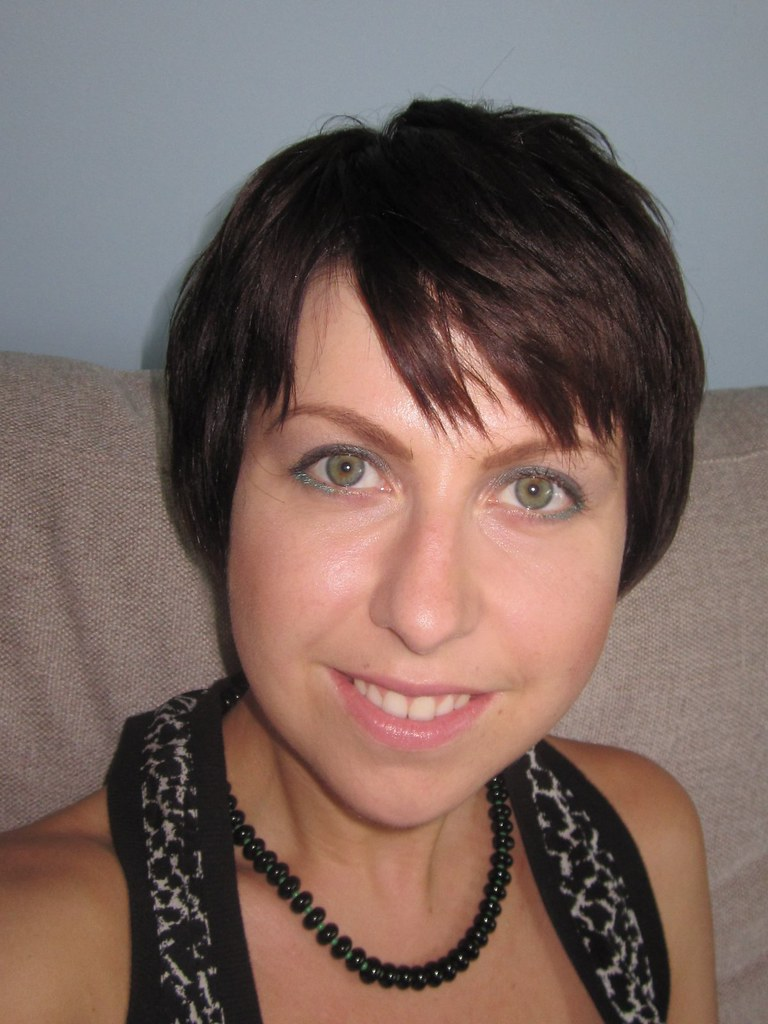 13 Months After Chemo Jenny Mealing Flickr