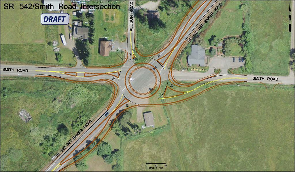 Sr roundabout plans for construction flickr
