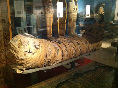 Cleopatra Mummy | by mamamusings