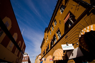 Downtown Falun | by lundqma