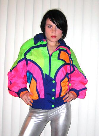 Neon 80 39 S Resort Jacket Rad It 39 S Here Now Flickr