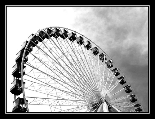 Wheel in Motion | by robert_goulet