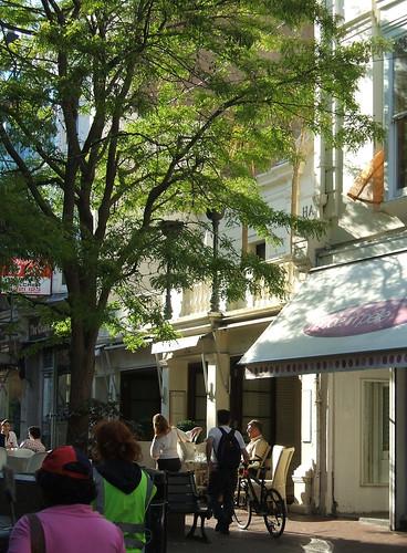 Havana Cafe Bar Colaba