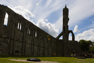 St. Andrews Cathedral | by staciek