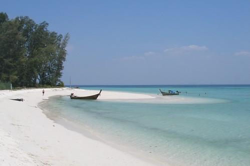 Koh Poda Island, Krabi (2007-03-086)