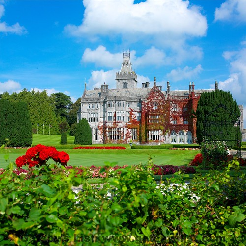 Adare Manor | by Gatsby's List