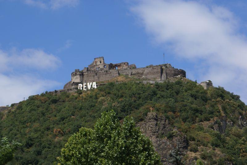 Cittadella di Deva