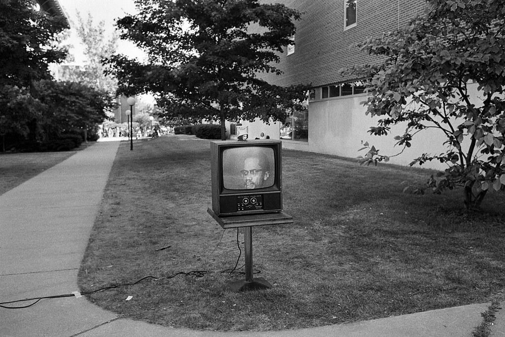 Ann Arbor, MI  1974   by Don Hudson