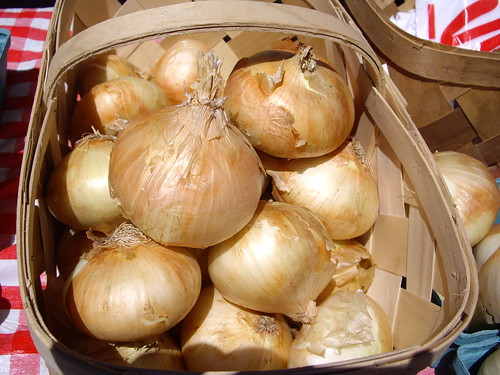 071407onions | by swampkitty