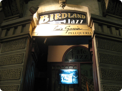 Birdland Jazz (1) | by BocaDorada