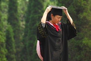 Graduated | by faungg's photos