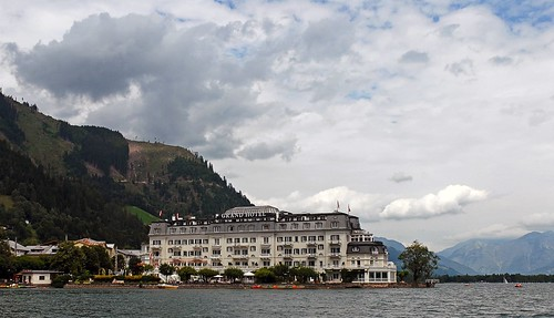 Grand Hotel Zell Am See Eigentumer
