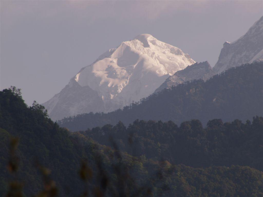Asia India Sikkim Pelling Monastic Trekking Vagamundos.net