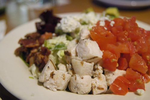 California Pizza Kitchen Cobb Salad