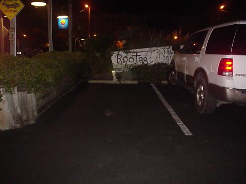 Parking At Cat Stevens Concert In Hunter Valley