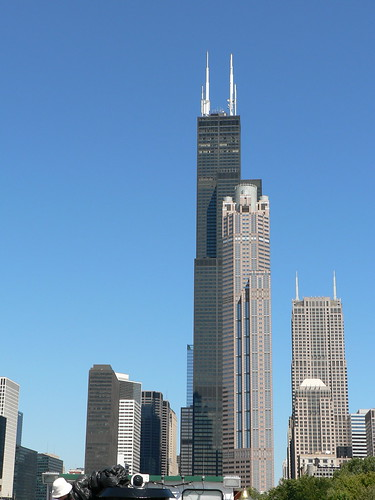 Sears Tower 1 | by chintanamin