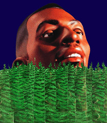 lil penny lost in the forest | by Bread City