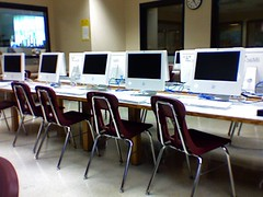 Serene Computer Lab at Seward Montessori School | by izzymunchted